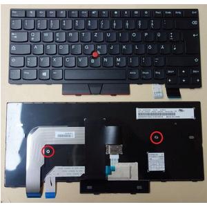 bàn phím lenovo T470, T470S, T480, T480S