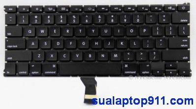 bàn phím macbook A1369