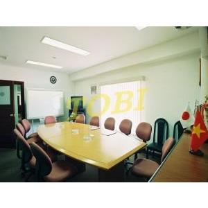 Bàn Phòng Họp BPH0121