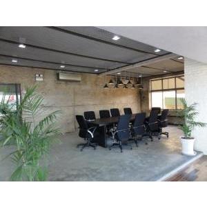 Bàn phòng họp BPH0125