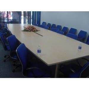 Bàn phòng họp BPH0126