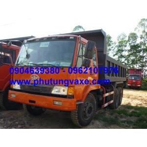bán phụ tùng xe faw công xuất 260 PS , MODEL CA3250