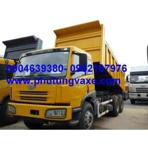 bán phụ tùng xe faw công xuất 310 PS , MODEL CA3253