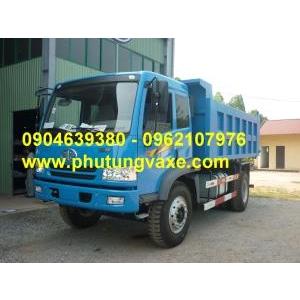 bán phụ tùng xe tải ben faw CA3161 , CA3162