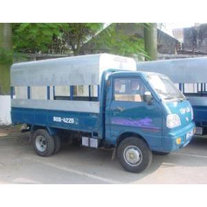 Bán phụ tùng xe tải nhỏ TRUNG QUỐC Hebao Hoàng Trà, Faw Hoàng Trà, Jac, Camc, Vinaxuki, Veam, JRD...