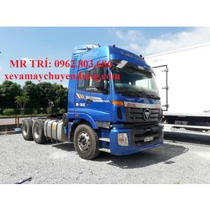 Bán phụ tùng xe tải thaco auman Trường Hải