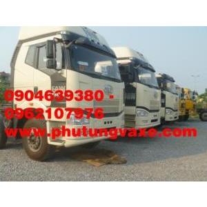 bán phụ tùng xe tải thùng faw 2 dí 1 cầu j6 công xuất 240 ps