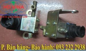 Bán rơ le van chia hơi xe Ben Faw Howo Hoka Jac Camc Dongfeng Chenglong Thaco Foton Auman Veam...