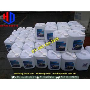 Sản phẩm dung dịch xử lý khí thải Viet DEF