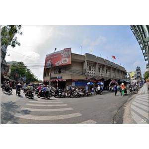 Bán Sạp số 123 lầu 1 (chợ Xóm Chiếu), đường Lê Thạch, phường 11, quận 4