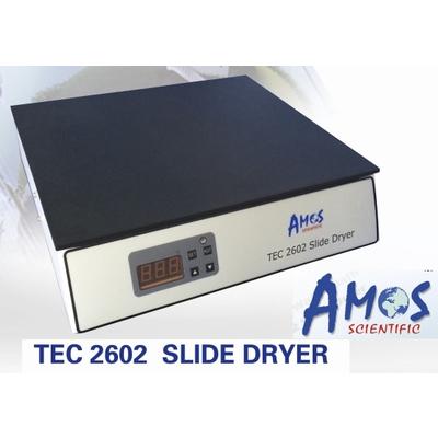 Bàn sấy lam kính, bàn sấy tiêu bản TEC 2602