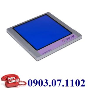 Bàn Soi Gel SAFEVIEW-MINI2 Cleaver Scientific (Đèn LED Xanh)