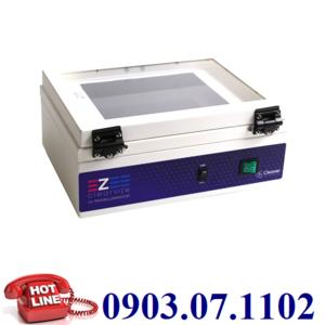 Bàn soi gel UV 2 bước sóng 254/365 Cleaver Scientific CSLUVTLDUO365