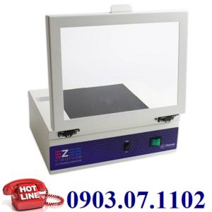 Bàn soi gel UV bước sóng 312 nm CSLUVTS312 Cleaver Scientific