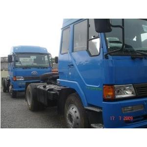 Bán thanh lý xe đầu kéo 1 cầu FAW 230 Ps Sản xuất 2008