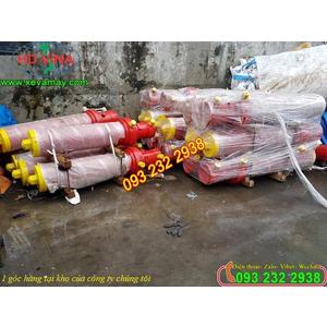 Bán tháp ben FC200-5-06350 FC200-5-06800 giá tốt. Thay cho xe đầu kéo mooc ben