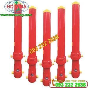 Bán tháp ben FCA137-3, FCA150-3, FCA157-4, FCA200-5,... các loại giá tốt