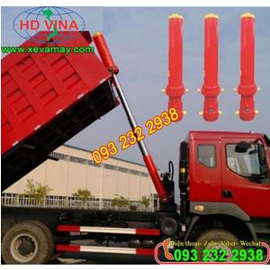 Bán tháp ben xe CHENGLONG HAIAU 2 chân, 3 chân, 4 chân, 5 chân, 3 đốt, 4 đốt các loại