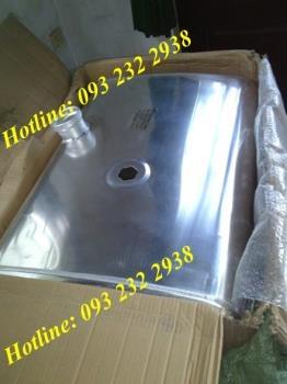 Bán thùng dầu 400 lít Howo Hoka Jac Faw Camc Dongfeng Chenglong Hohan..... giá tốt nhất