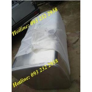 Bán thùng dầu 600 lít Howo Hoka Jac Faw Camc Dongfeng Chenglong Hohan..... giá tốt nhất