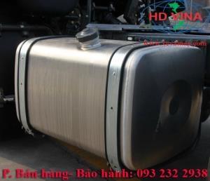 Bán thùng dầu nhiên liệu xe Đầu kéo Tải thùng Howo A7 371 375 380 420 Ps và Howo thường .....