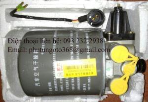 Bán tổng van xả xe Howo Faw Jac Camc Dongfeng Foton Auman Man Hyundai Chenglong Veam.... giá tốt