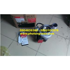 bán tubor tăng áp faw J6 công xuất 350 , 390 ps chính hãng