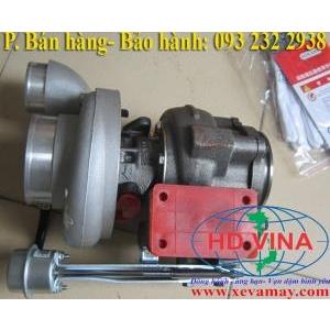 Bán Turbo tăng áp xe FAW 350 Ps, Tải thùng, đầu kéo, xe ben, xe trộn bê tông, chuyên dụng FAW 350 PS