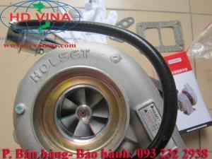 Bán TURBO Tăng áp xe trộn bê tông HOYUN 290 HP Tải thùng Đầu kéo Xe ben Xe chuyên dụng ....