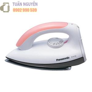 Bàn Ủi Khô Panasonic PABU-NI-317TVRA