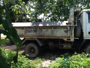 Bán xe ben 3,5 tấn hyundai cũ đã qua sử dụng