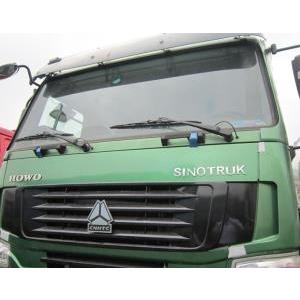 Bán xe ben 3 chân Howo 371 ĐK 2012 cũ đã qua sử dụng