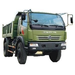 Bán xe ben Dongfeng 6,95 tấn đời 2010 cũ đã qua sử dụng