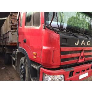Bán xe đầu kéo 1 cầu cũ JAC 290 ps- 2008