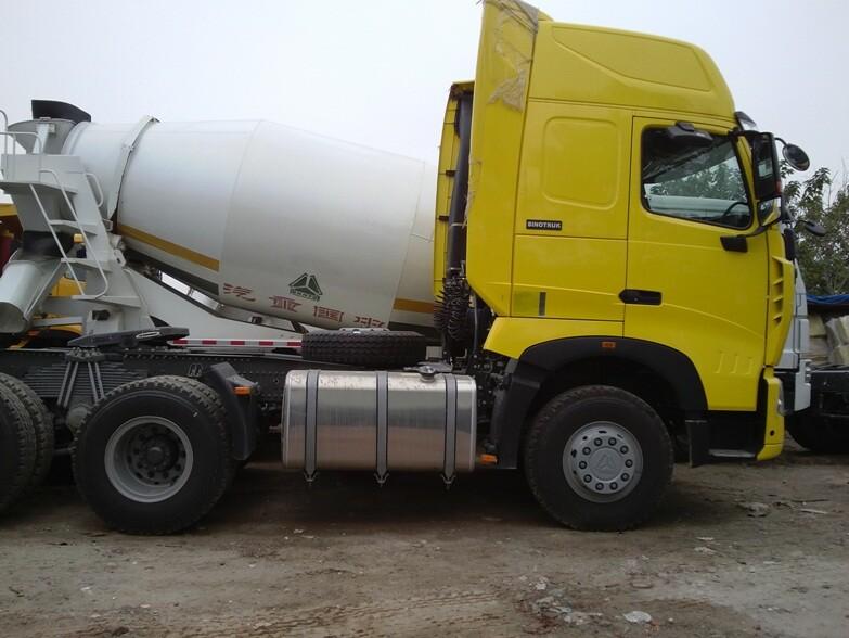 Bán xe đầu kéo HOWO A7, 371 Ps,375 Ps, Lốp 11.00R20, 12.00R20, cầu láp mỡ, cầu dầu visai