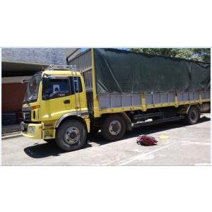 Bán xe thùng 2 dí 1 cầu 9 tấn THACO FOTON nhập khẩu Trung Quốc cũ đã qua sử dụng