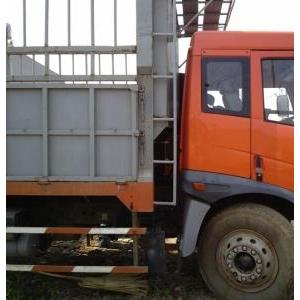 Bán xe thùng 8 tấn Faw Trung Quốc 6 máy Turbo 220 Ps 2009 cũ đã qua sử dụng
