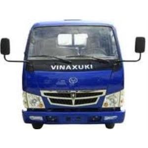 Bán xe thùng khung mui phủ bạt 1,25 tấn VINAXUKI 2006 Cũ đã qua sử dụng giá tốt rẻ
