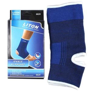 Băng bảo vệ mắt cá chân Liton 6624