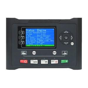 Bảng điều khiển hòa đồng bộ máy phát điện (Gensets paralleling control panel)