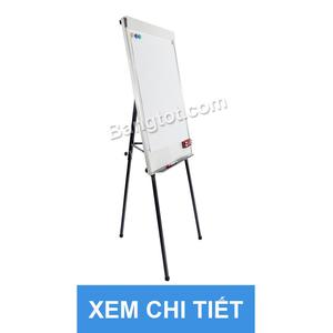 Bảng Flipchart 3 Chân Rút (A Model)