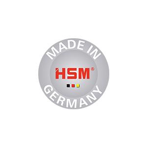 Bảng giá bộ nhông máy hủy giấy HSM rẻ nhất tháng 10 năm 2020