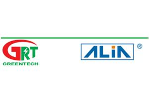 Bảng giá thiết bị Alia   Alia Price List   Đại lý phân phối Alia tại Việt Nam   Alia Vietnam