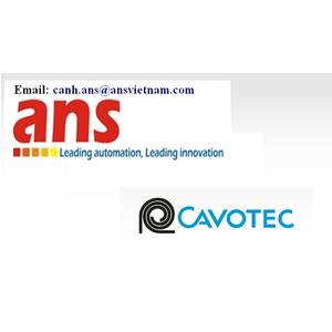 Bảng giá thiết bị Cavotec, đại lý Cavotec tại Việt Nam