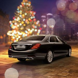Cập Nhật Giá Bán Xe Mercedes-Benz Tháng 01/2021