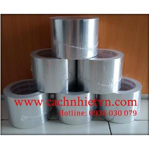 Băng keo bạc - băng keo nhôm- băng keo nhôm có vải thủy tinh