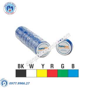 Băng keo cách điện PVC - Model FKPC10