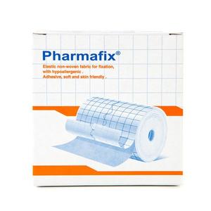 Băng keo cuộn co giãn Pharmafix