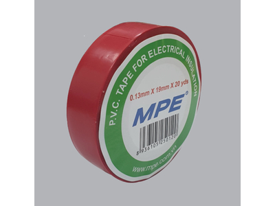 Băng keo điện BKR-20