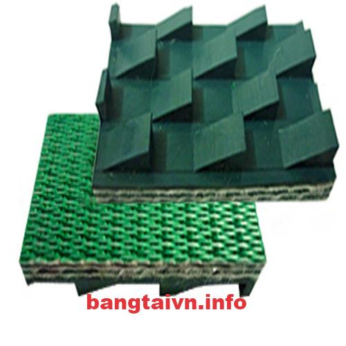 Băng tải đá granit dày 12.5mm - 3 lớp bố